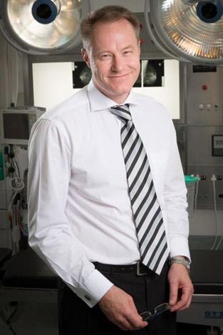 Dr Craig Shaw