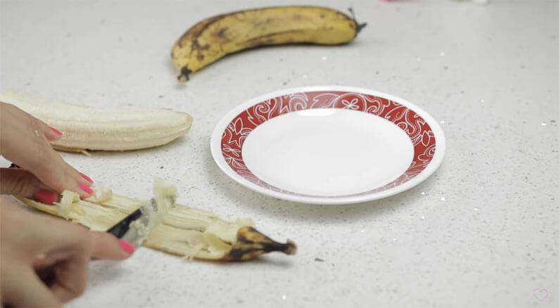 anti aging face mask banana