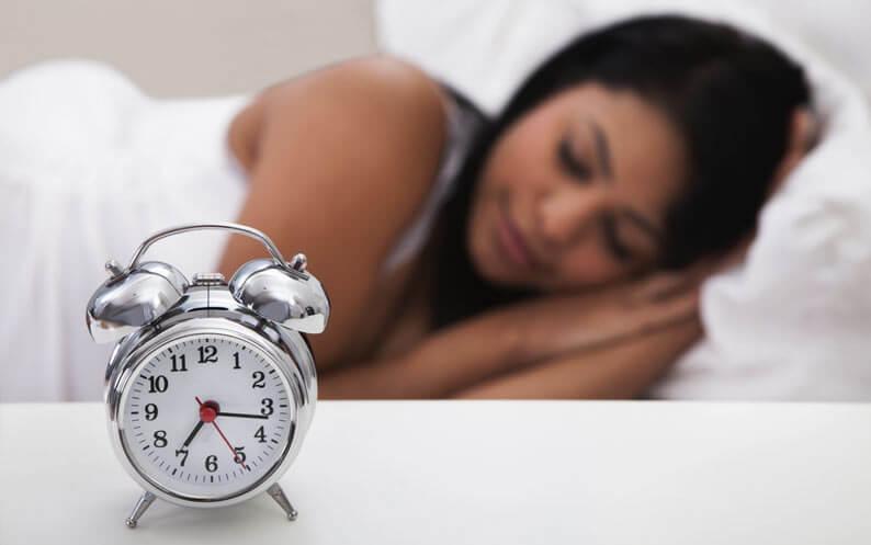 Get enough Rest